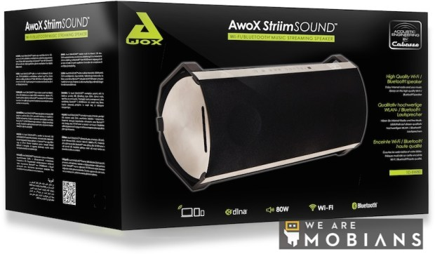 AwoX_StriimSOUND_boite