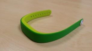 NOTE 3 Smartband
