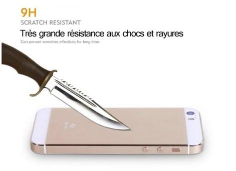 protection anti-rayures