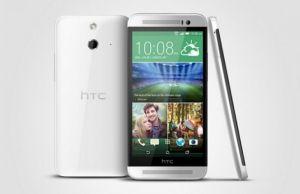 Test du HTC One E8
