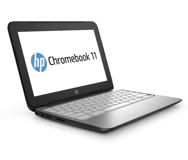 HP Chromebook 11 G3, Catalog, Right facing