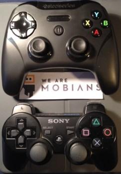 comparo PS3