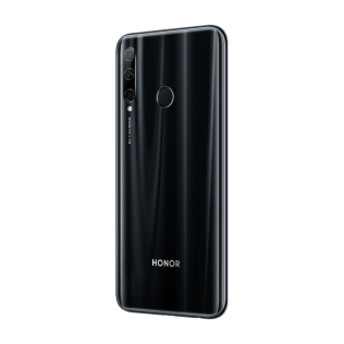 HONOR 20 Lite - Black - 6