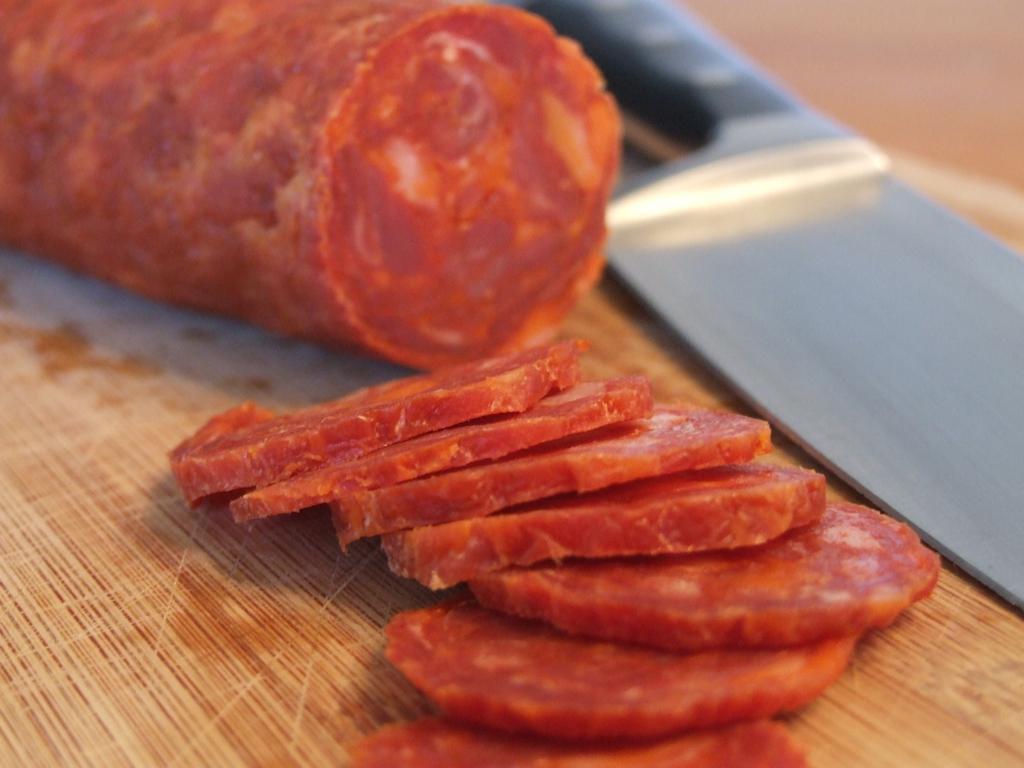 What Do Chorizo