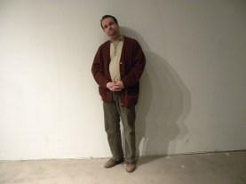 Thomas J Worker: Past (Dennis Brito)