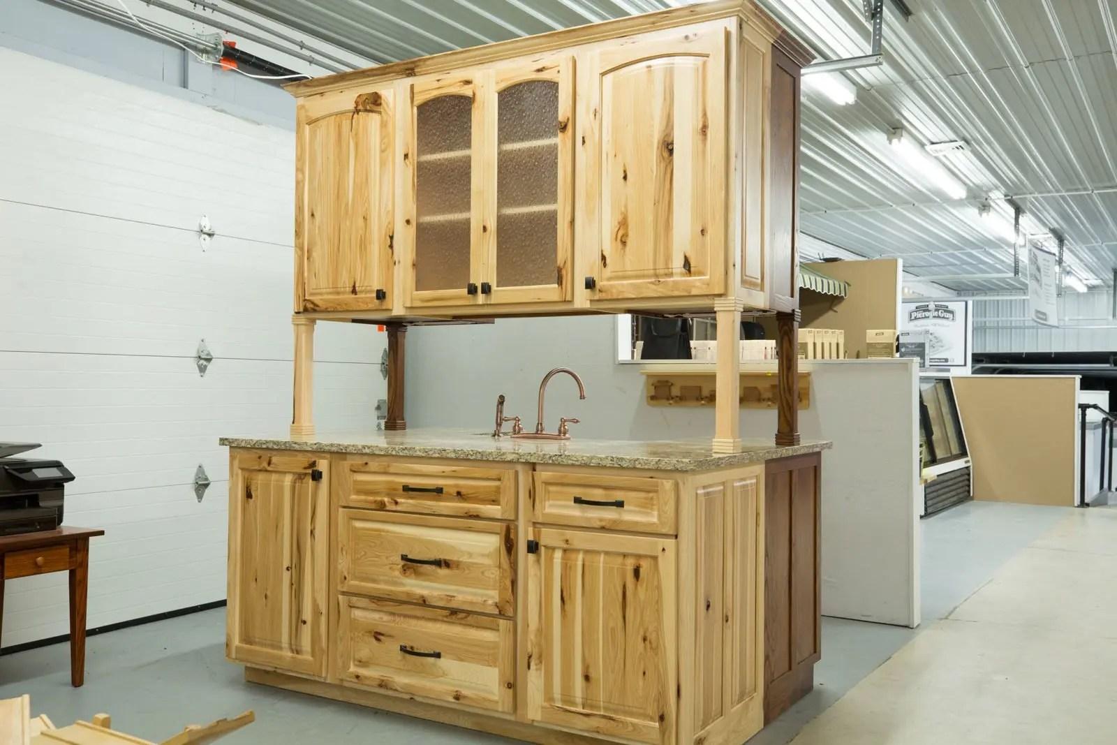 Kitchen Oak Grove Woodworking