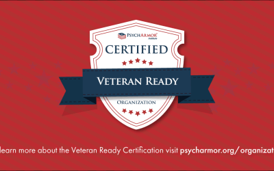 """OSD Earns Certification as """"Veteran Ready"""" Organization by PsychArmor Institute, Fortifying Sustained Commitment to Military Community"""