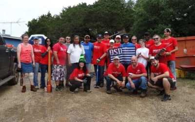 Keller Williams and OSD Team Up to Help Veterans