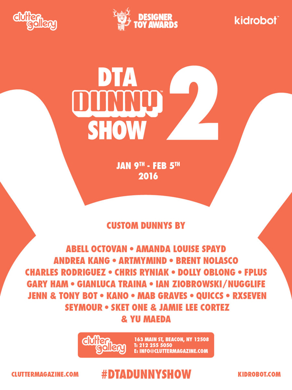 Dunny show