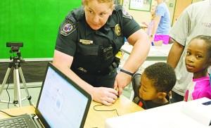Community Library starts off summer program