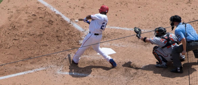 Texas Rangers Beltre hits 3,000