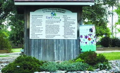 Earth-Kind Gardening in Prosper