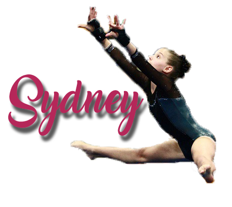 Sydney Fisher:  Local gymnast looks to add to her medal count at upcoming Summer Games