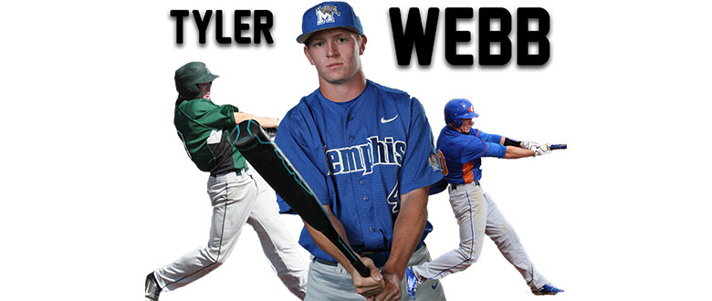 Tyler Webb:  The Road To Memphis