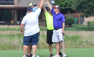 Cornerstone Golf