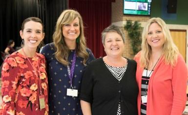 Baker Elementary: A True Community School
