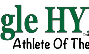 Eagle Hype Athlete of the Week:  CiCi Hecht