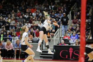 State Champion LadyEagles v Rouse699