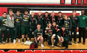 Fighting Their Way to the Top…Prosper Wrestling is Off to a GREAT Season!!