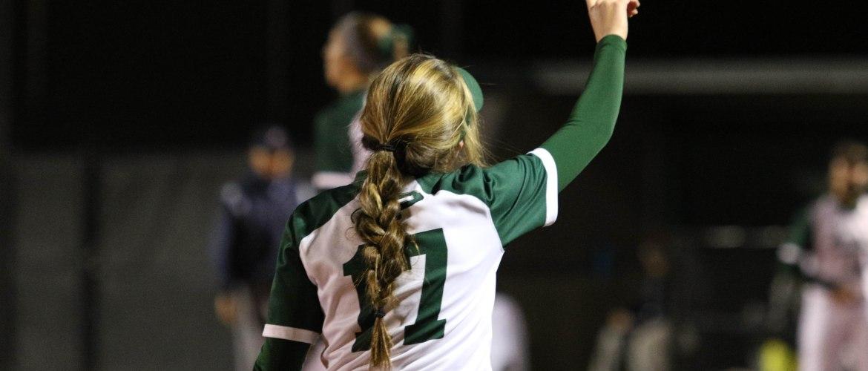 Prosper named #1 in Softball 5A Area Rankings