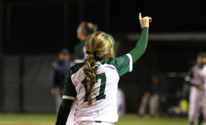 Prosper named #1 in Softball 5A Area Rankings
