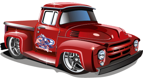 Pride in the Sky 2018 Classic Car & Truck Show