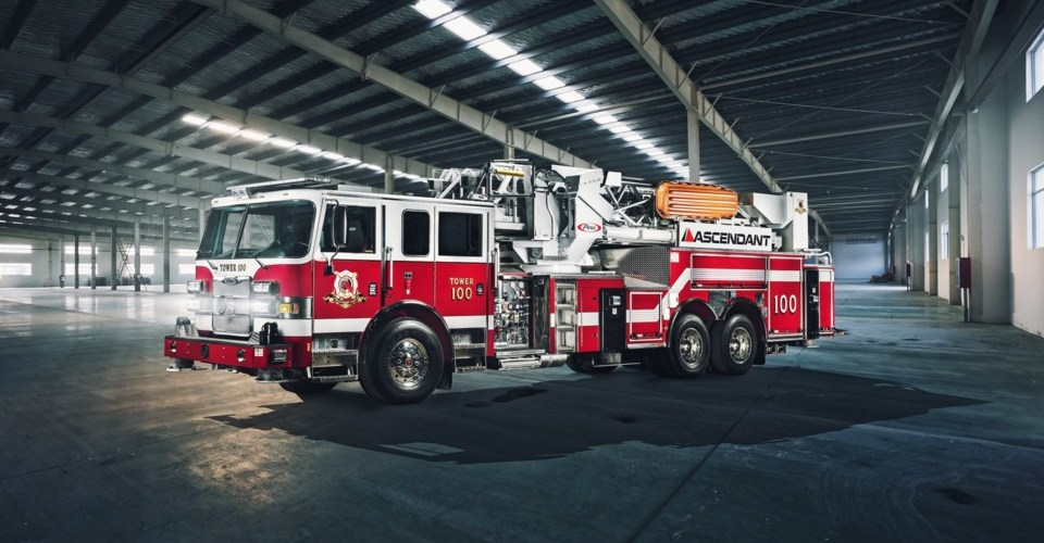 prosper town council approves purchase of 100 foot ladder truck