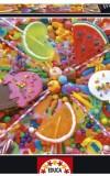 Educa - 500 p. - Sweets
