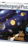 Ravensburger - 500 p. - Solar system