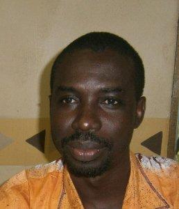 James Fofanah is Restless Development's Sierra Leone Country Director