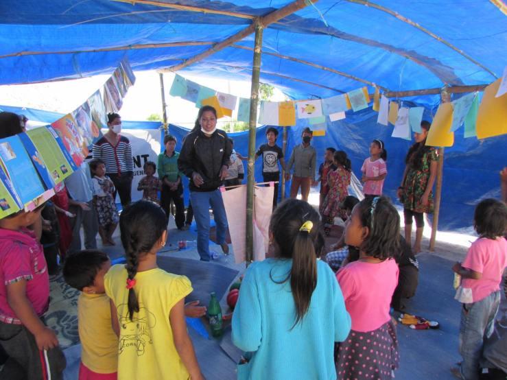 Volunteer- child friendly space.jpg