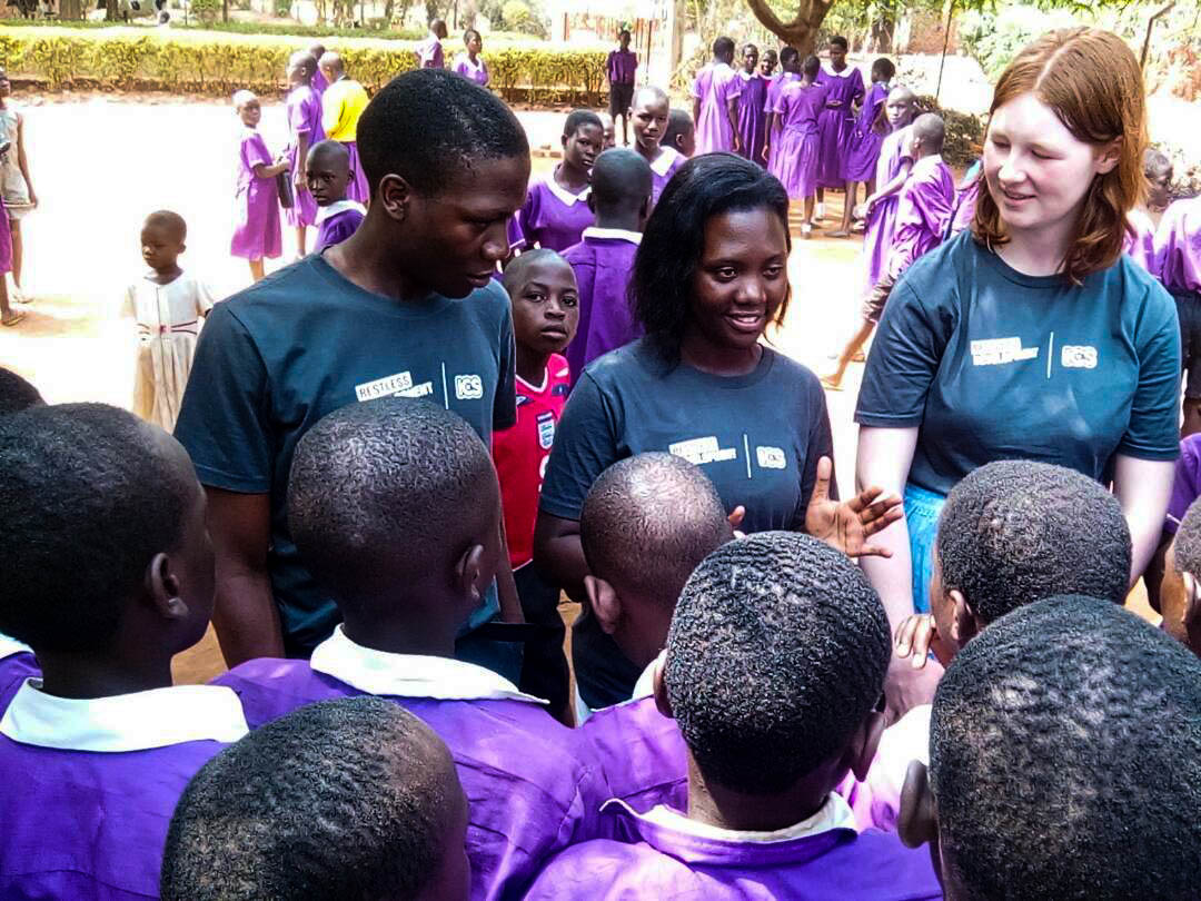 Sexual reproductive health rights in uganda