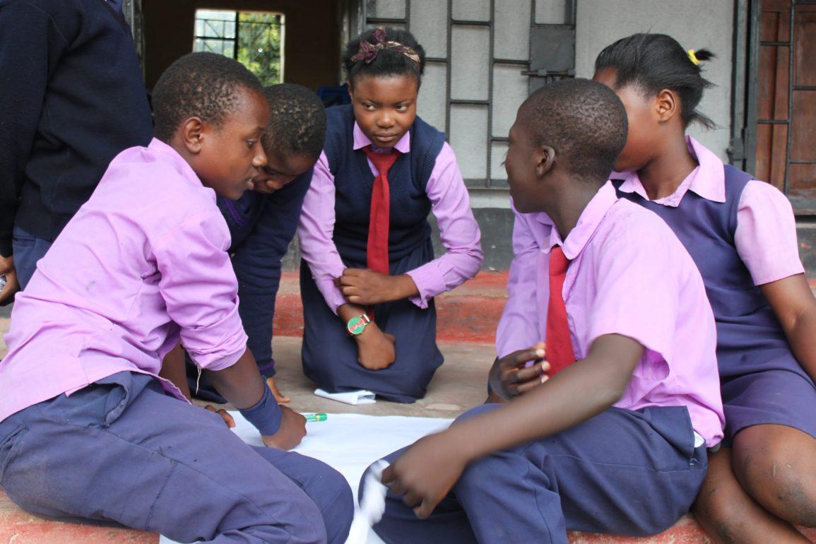 Zambian gender gap