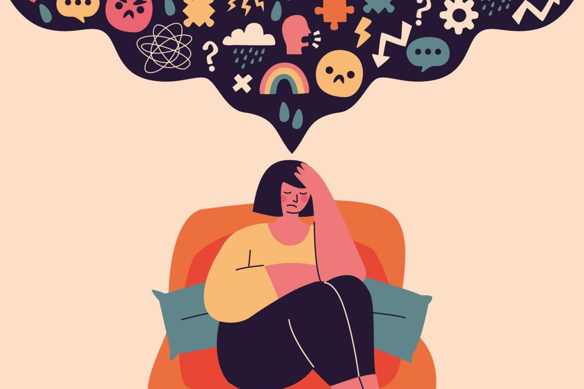 Mental health and sexual and reproductive health: The surprising link