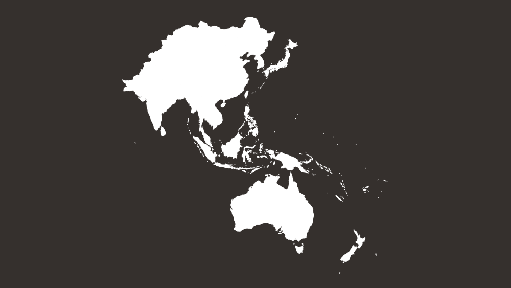 Map Regions Hong Kong