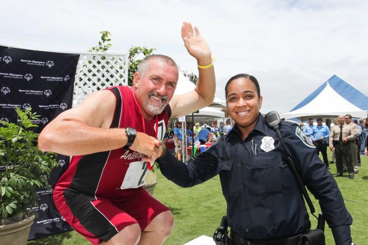 LETR-Chris Burt - Special Olympics 2017 - Long Beach - 169