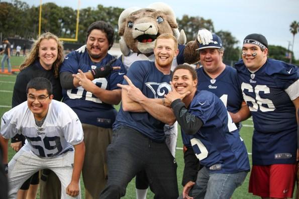 Rams Camp Ventura College (63)