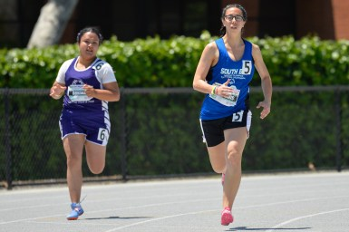 2019 Special Olympics Southern California Summer Games