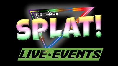 Splat live events
