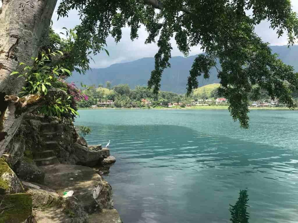 Reggae Guesthouse Lake Toba