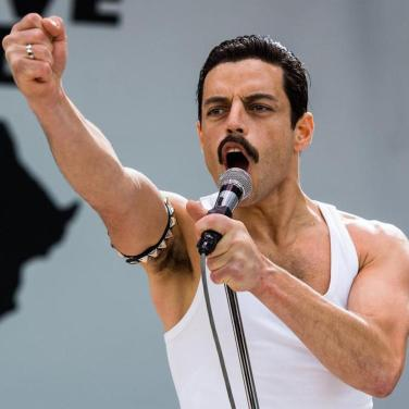 Bohemian Rhapsody | 20th Century Fox | World Premiere Support 2018