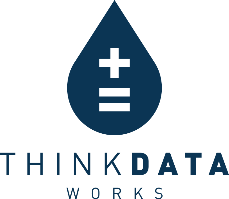 ThinkData Works logo