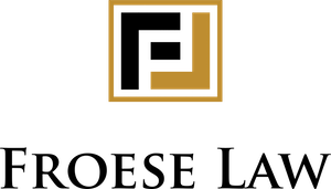 Froese Law Logo