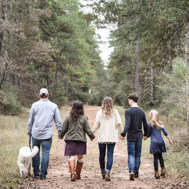 Kristen Welch Family