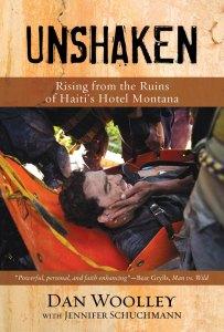 Unshaken {Review & Giveaway}