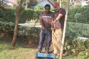 Kenya: Update Seven