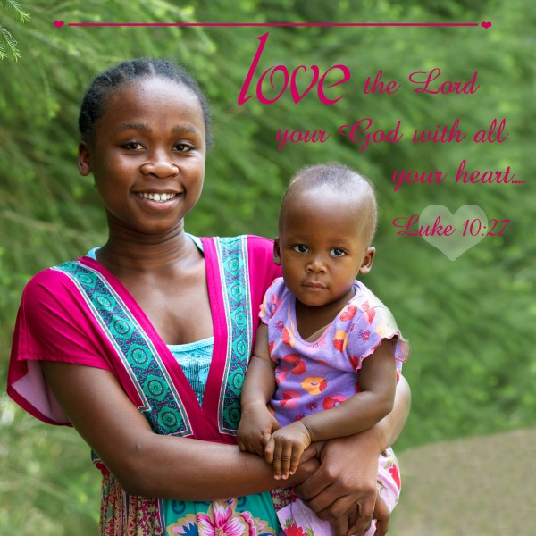 Meet Edith. Tell her story @mercyhousekenya #spreadthelove