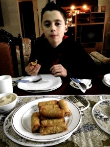 WFMW: The Most Appetizing Way to Give Your Kids a World Perspective