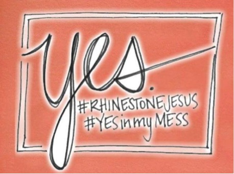 yes in my mess