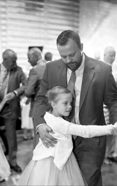 dadddy daughter dance